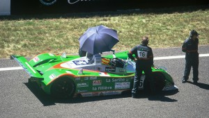 Courage Peugeot C52 (Pescarolo Sport)