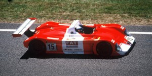 BMW V12 LM (Thomas Bscher)