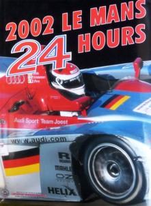 LM 2002 Buch