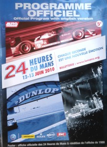LM 2010 Programm