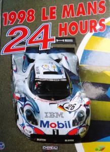 Das offizielle Le Mans-Jahrbuch des ACO