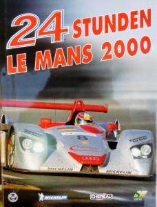 Offizielles Le Mans-Jahrbuch des ACO