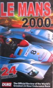 Videoband zum Rennen