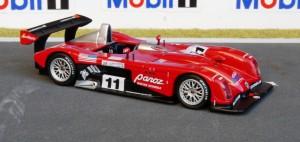 Panoz LMP1 Roadster (Minichamps)
