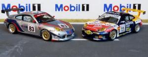 Porsche XXX (Modelle: Vitesse)