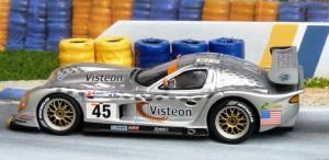7. Platz für den Panoz Esperante GT1 (Modell: Onyx-Vitesse)