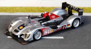 Audi R15 TDI, Sieger in Sebring 2009 (Modell: IXO)