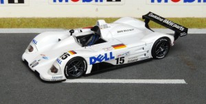 Sportwagen des Jahres 1999: BMW V12 LMR (Le Mans-Sieger), Modell: Minichamps