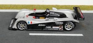 Cadillac Northstar LMP (Le Mans 2001), Modell: Spark
