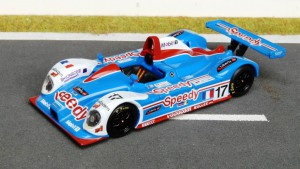 Courage Judd C60 Le Mans 2000 (Modell: Spark)