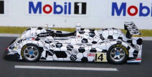 Dome Judd S101, Le Mans 2006 (Spark)
