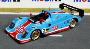 Kremer Porsche K8 (Spark)
