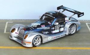 Morgan Aero 8 GT, Le Mans 2004 (Spark)