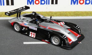 Panoz LMP01 Evo (Le Mans 2003), Modell: Spark