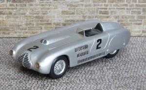 Veritas RS (1949), Modell: Metallbausatz von Danhausen (SD), aus dem Modellmuseum