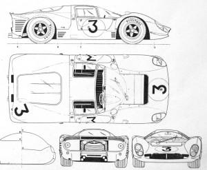 1958 Dodge Wiring Diagram