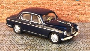 Alfa Romeo 1900 Berlina (Modell: M4)