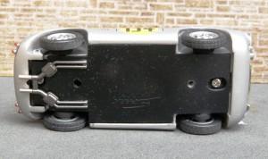 P550 Carrera Panam 3