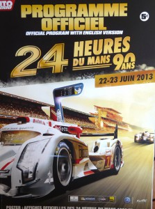 LM 2013 Programm