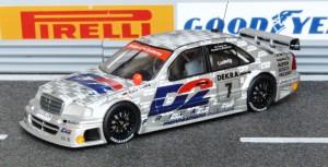Mercedes-Benz C-Klasse, DTM-Meister 1994