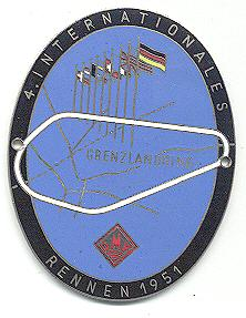 1951 Grenzlandringrennen