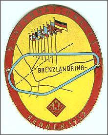 1952 Grenzlandring