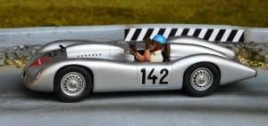 Borgward 1500 RS (1952), Bausatz von Kaiser