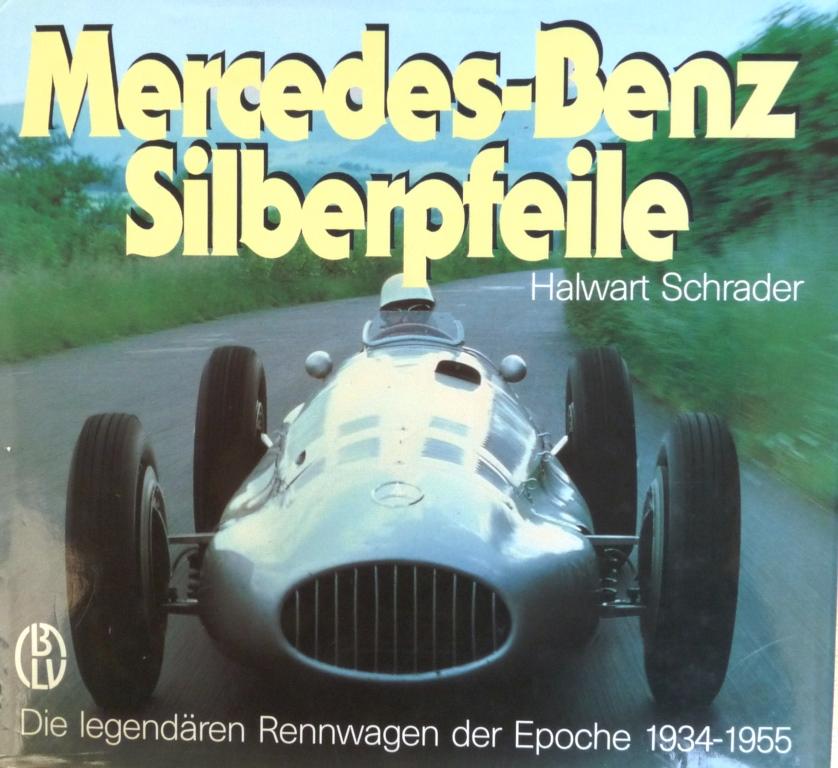 Grand Prix-Rennen 1934-1939 – Das Duell Mercedes gegen Auto Union ...