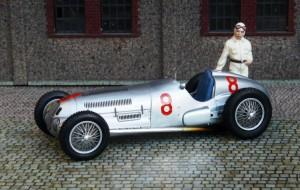 Mercedes-Benz W125, Coppa Acerbo 1937 (Caracciola) (Modell: Spark)