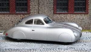 Porsche Typ 64, Premium Classics, Originalmodell