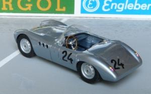 Borgward 1500 RS, 1000 km Nürburgring 1958 (Premium Classics)