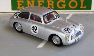Borgward RS Le Mans Coupé 1953 (Swiss Mini)