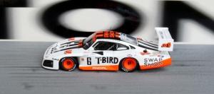 Porsche 935 L Preston Henn, Daytona 1983 (Modell: Spark)