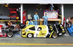 Le Mans 1985